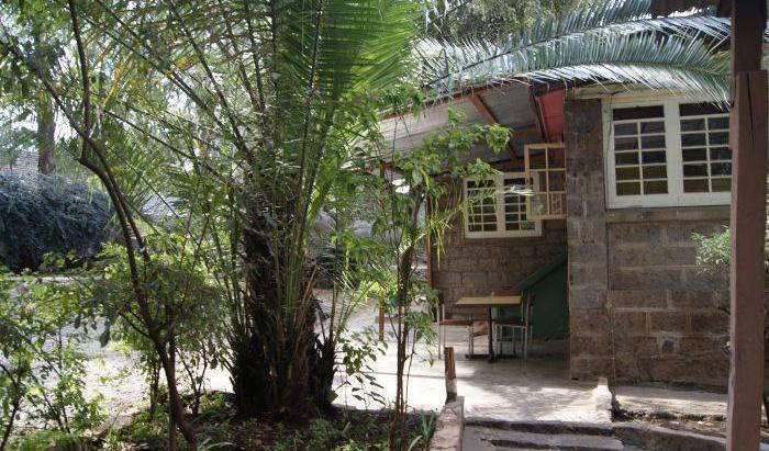 Manyatta Backpackers and Safaris Ltd - Search for free rooms and guaranteed low rates in Nairobi 13 photos