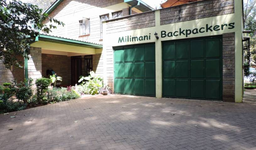 Milimani Backpackers 22 photos