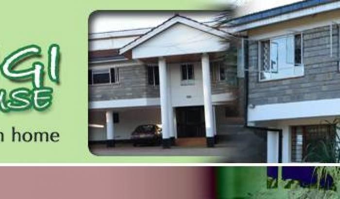 Rurigi House -  Muthaiga 3 photos