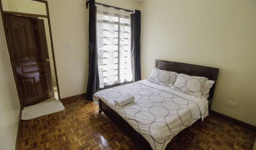 Tawa Furinished Apartment - Search for free rooms and guaranteed low rates in Kilimani Estate 7 photos