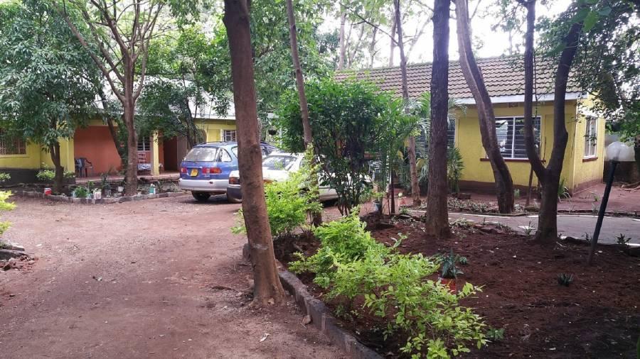 Kisumu Backpackers Club, Kisumu, Kenya, instant online reservations in Kisumu
