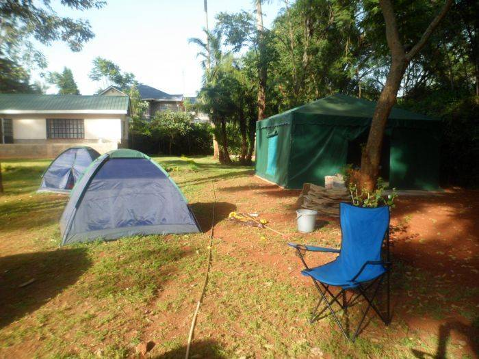 Mkenya Backpackers, Nairobi, Kenya, Kenya hostels and hotels