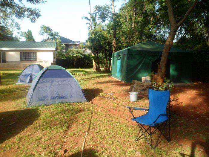 Mkenya Backpackers, Nairobi, Kenya, Kenya ostelli e alberghi