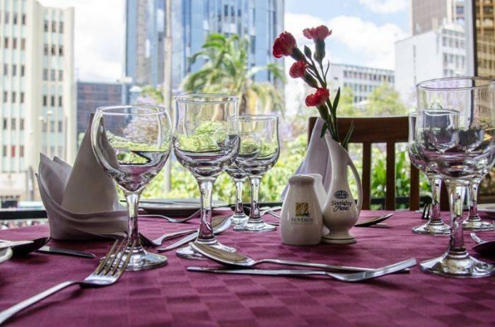 Sentrim 680 Hotel, Nairobi, Kenya, Kenya bed and breakfasts and hotels