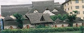 The Headquaters Inn, Nairobi, Kenya, Kenya hostels and hotels