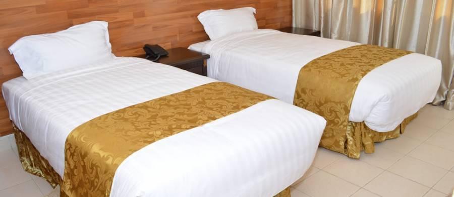 Peacock Inn, Nairobi South, Kenya, Kenya bed and breakfasts and hotels