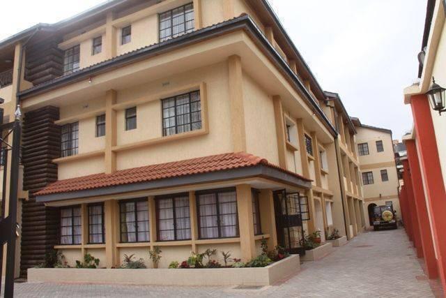 The Strand Hotel, Nairobi South, Kenya, Kenya bed and breakfasts and hotels
