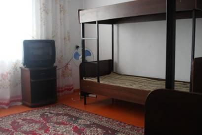 Backpackers Hostel Free and Easy, Bishkek, Kyrgyzstan, Kyrgyzstan hostels and hotels