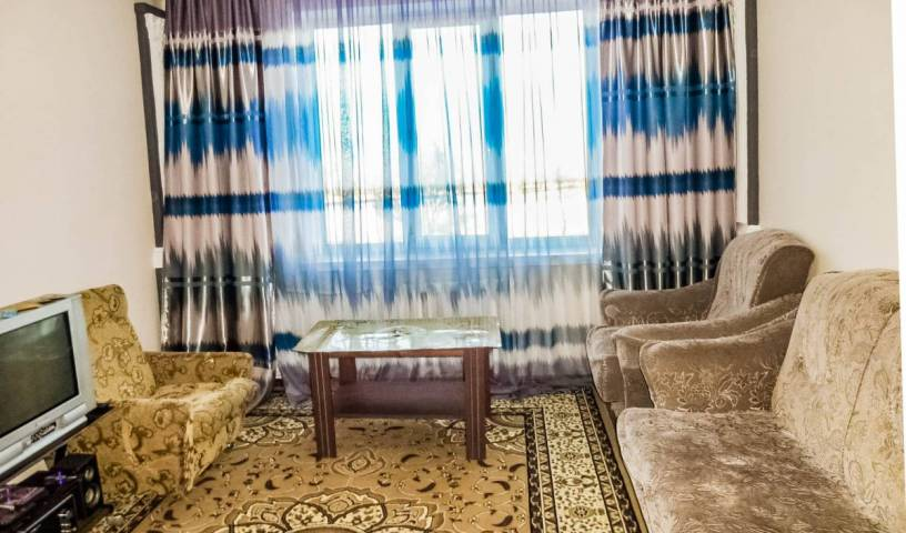 Guest Apartaments - Search available rooms and beds for hostel and hotel reservations in Karakol 2 photos