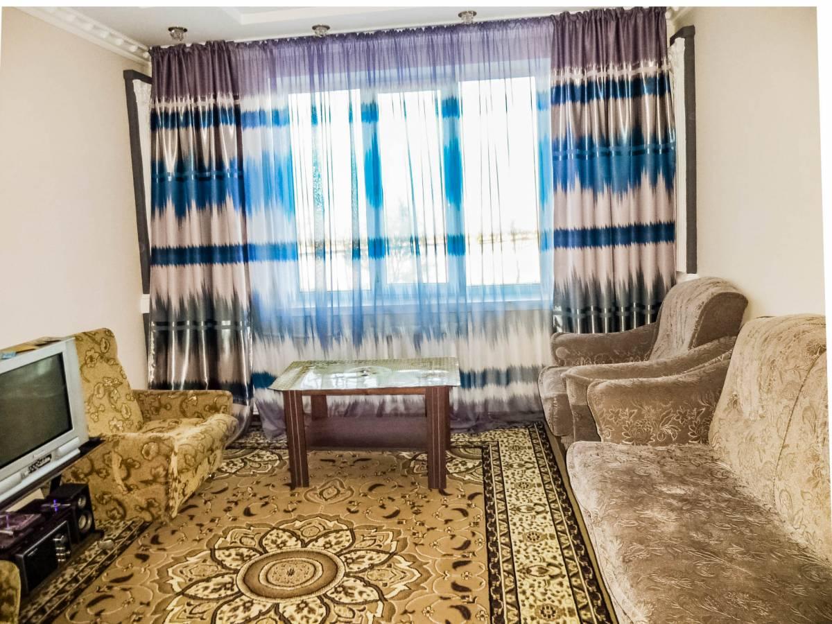 Guest Apartaments, Karakol, Kyrgyzstan, Kyrgyzstan hostels and hotels