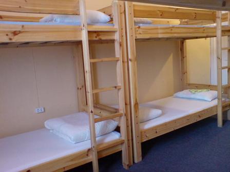 City Hostel, Riga, Latvia, Latvia bed and breakfasts and hotels