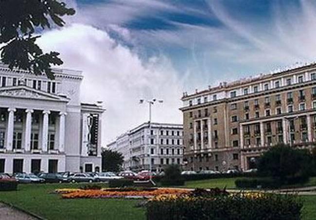 Hotel Riga, Riga, Latvia, Latvia Pensionen und Hotels
