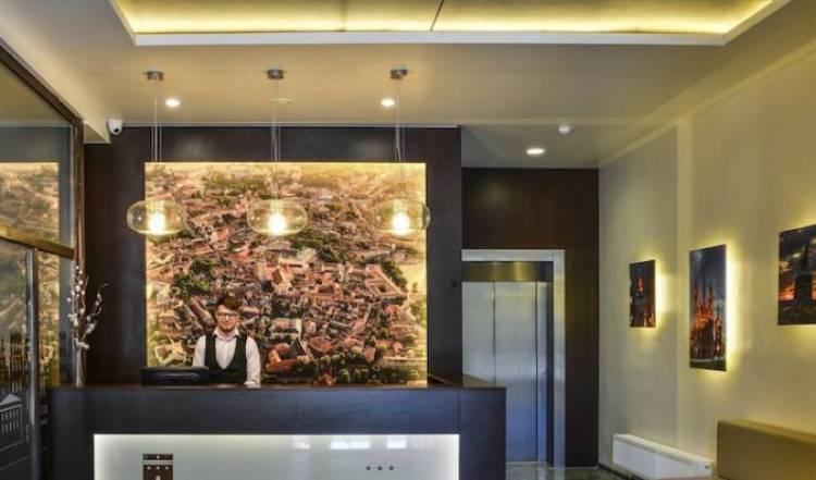 Hotel Europolis 12 photos