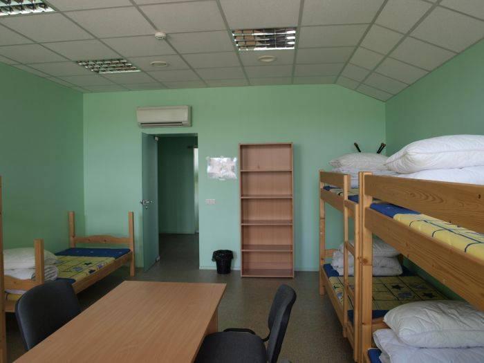 Hostel10, Kaunas, Lithuania, Meilleur lit régional et ampère Petits déjeuners et hôtels dans Kaunas