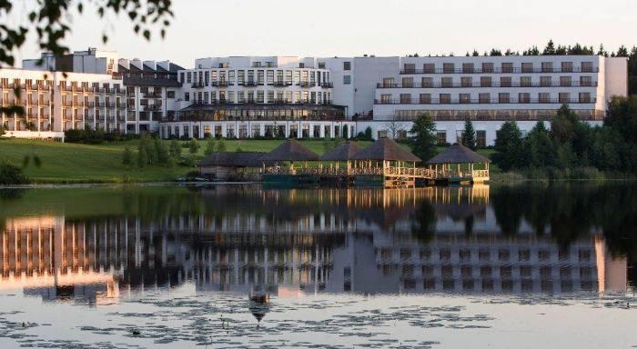 Le Meridien Vilnius, Vilnius, Lithuania, Lithuania Pensões e hotéis