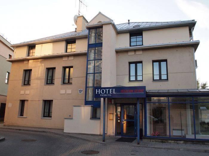 Telecom Guest, Vilnius, Lithuania, Lithuania noćenje i doručak i hoteli