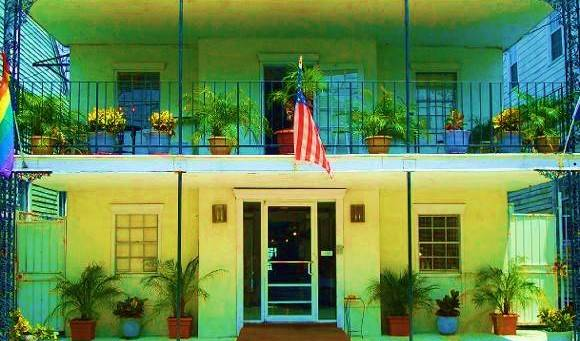 Empress Hotel - Get cheap hostel rates and check availability in New Orleans, hostels near tours and celebrities homes 5 photos