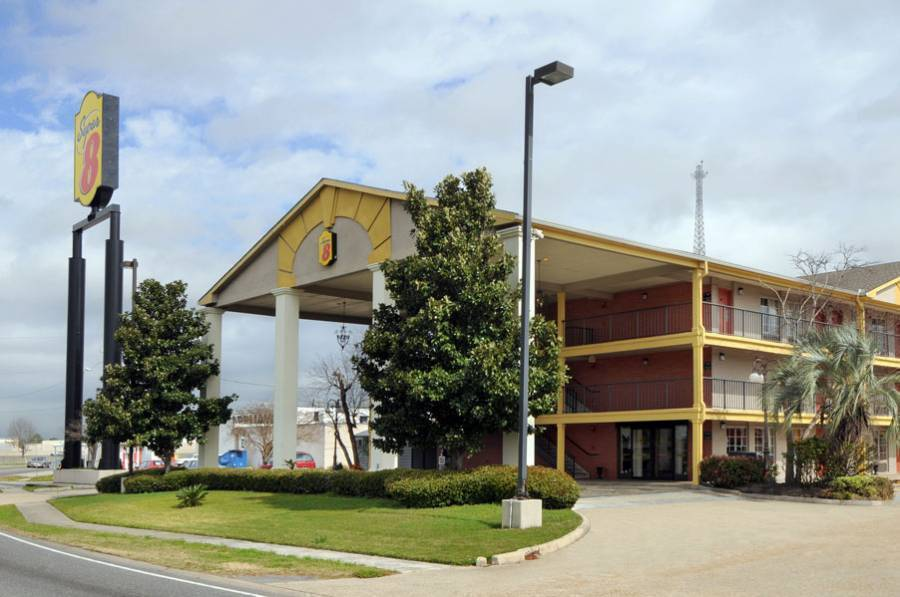 Super 8 - Airport New Orleans, Metairie, Louisiana, Louisiana hostels and hotels