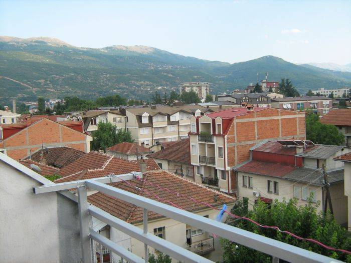 Anastasia Homestay, Ohrid, Macedonia, Macedonia bed and breakfasts and hotels