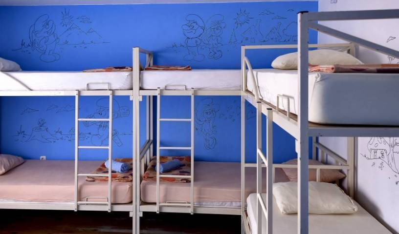 Hostel Backpackers Skopje - Get cheap hostel rates and check availability in Skopje 22 photos