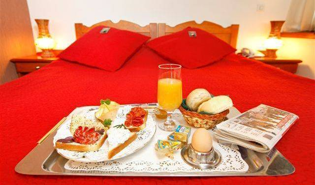 Hotel Hunter's Lodge Kamnik - Get cheap hostel rates and check availability in Skopje 17 photos