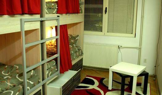 Urban Hostel - Search available rooms and beds for hostel and hotel reservations in Karpos Dva 15 photos