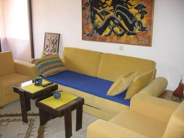 Gajtan Apartments, Ohrid, Macedonia, Macedonia hostels and hotels