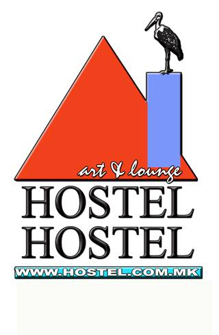 Hostel Hostel, Skopje, Macedonia, Macedonia hostels and hotels