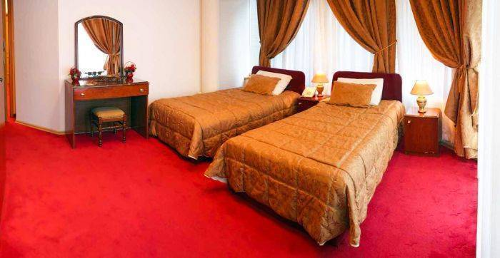 Hotel Victoria Skopje, Trnodol, Macedonia, eco friendly bed & breakfasts and hotels in Trnodol