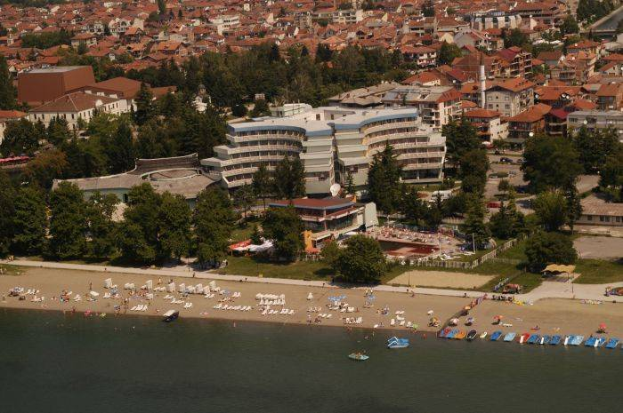 Inex Hotel Drim, Struga, Macedonia, Macedonia hostels and hotels