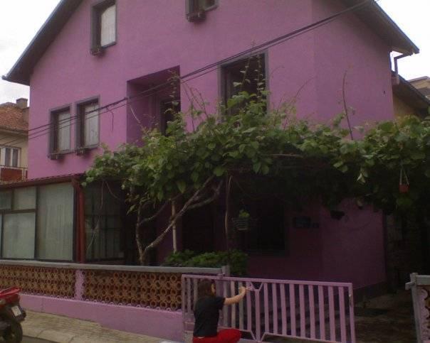 Albergo Mimi, Ohrid, Macedonia, Macedonia hostels and hotels