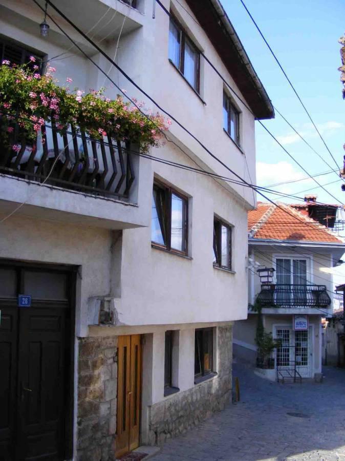 Nora Hostel, Ohrid, Macedonia, Macedonia Pansiyonlar ve oteller