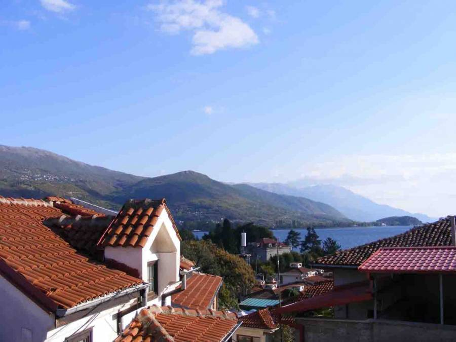 Nora Hostel, Ohrid, Macedonia, highly recommended travel booking site in Ohrid