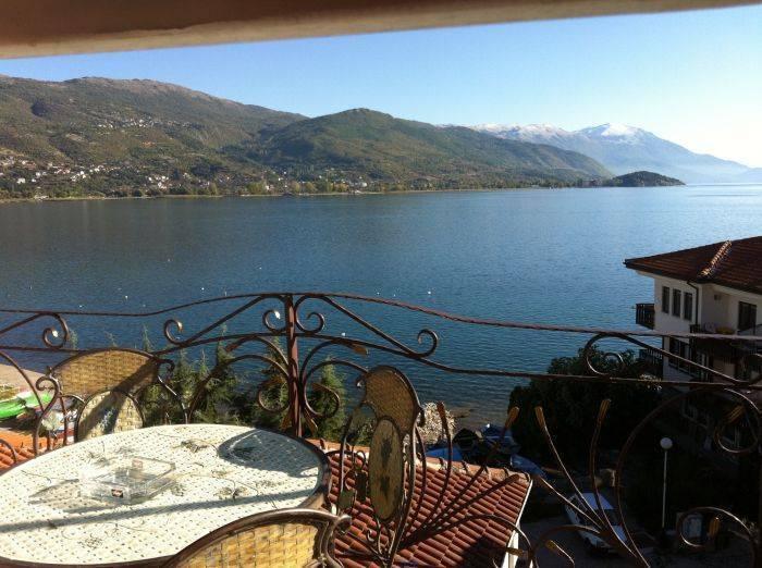 Villa Germanoff Ohrid, Ohrid, Macedonia, Macedonia auberges et hôtels