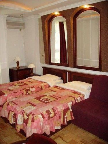 Villa Tabana, Ohrid, Macedonia, this week's deals for bed & breakfasts in Ohrid