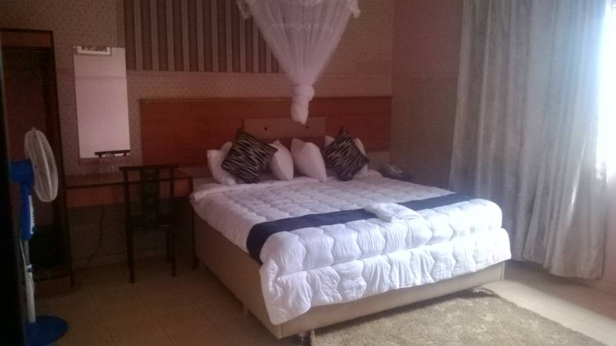 Hunters Lodge, Lilongwe, Malawi, Malawi bed and breakfasts and hotels