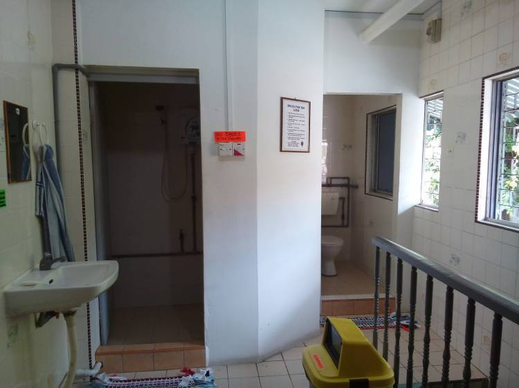 Discovery Malacca Hostel, Melaka, Malaysia, bed & breakfasts with free wifi and cable tv in Melaka