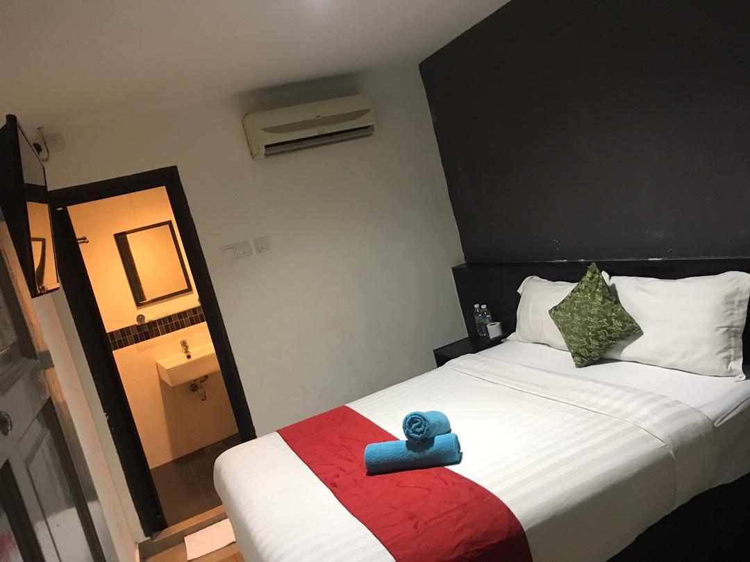 Sindbad Hotel, Kuala Lumpur, Malaysia, Malaysia hostels and hotels