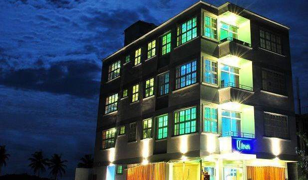 Hotel UI Inn - Search available rooms and beds for hostel and hotel reservations in Eydhafushi 19 photos
