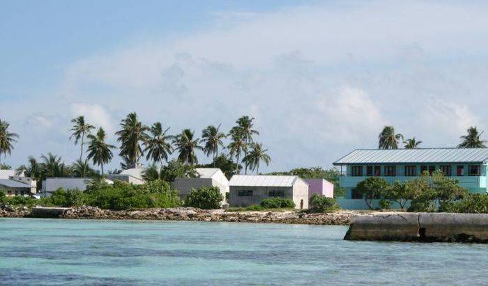 Keyodhoo Guest House - Search available rooms and beds for hostel and hotel reservations in Filitheyo Island 7 photos