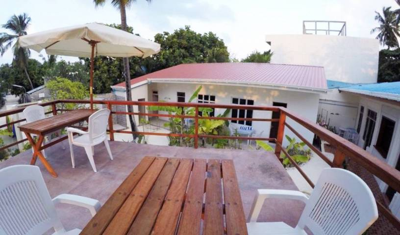 Mala Boutique Dhangethi - Search available rooms and beds for hostel and hotel reservations in Eriyadu 12 photos