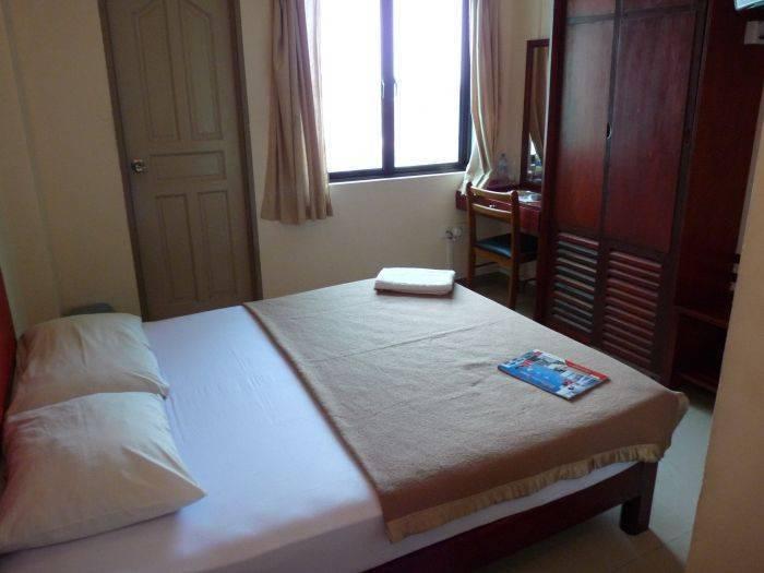 Lucky Hiya Hotel, Eriyadu, Maldives, Krevet & Doručaka, smještaj i posebne ponude za smještaj u Eriyadu