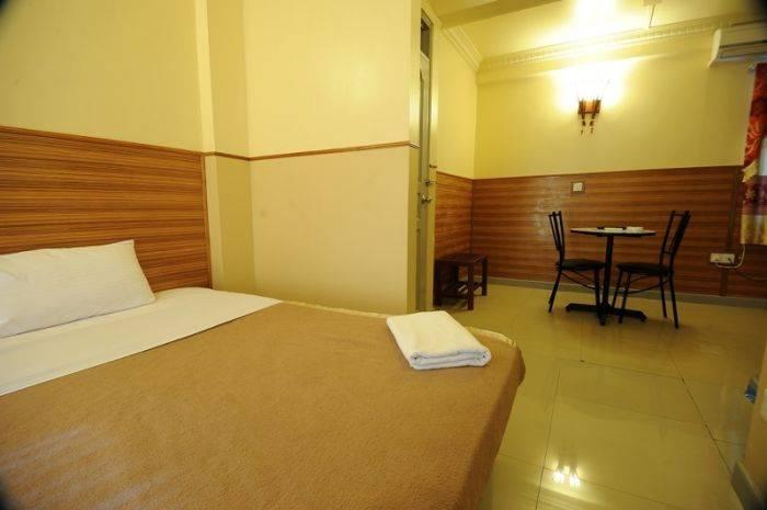 Luckyhiya Hotel, Viligili, Maldives, Maldives bed and breakfasts and hotels