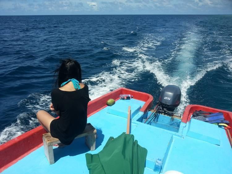 Ukulhas Breeze Inn, Kuramathi, Maldives, Najlepsze podróże i podróże wakacje w Kuramathi