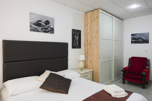 BnB Lodge Malta, Naxxar, Malta, cool bed & breakfasts and hotels in Naxxar