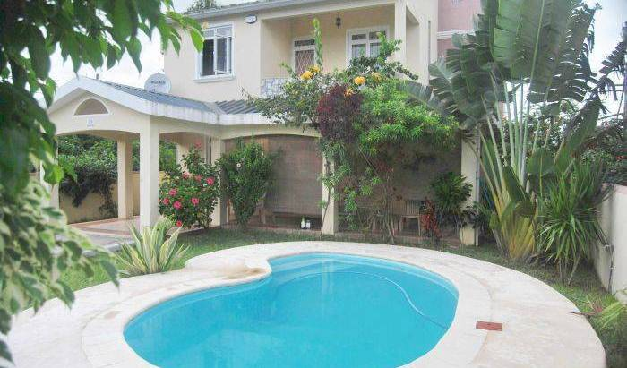 Villa Rosette - Search for free rooms and guaranteed low rates in Grand Baie 6 photos