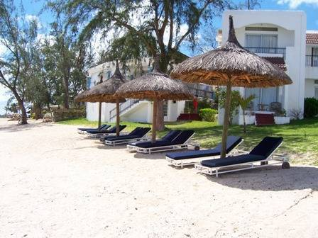Hotel Oasis, Grande Pointe aux Piments, Mauritius, excellent holidays in Grande Pointe aux Piments