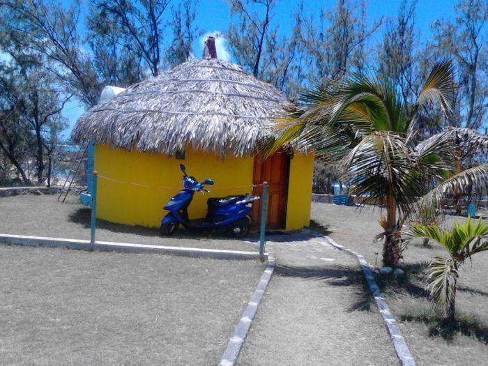 La Paillote Creole, Petit Gravier, Mauritius, Mauritius bed and breakfasts and hotels