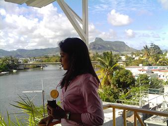 Le Bamboo Hotel, Mahebourg, Mauritius, Mauritius hostels and hotels