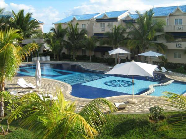 Maurivillas, Flic en Flac, Mauritius, Mauritius bed and breakfasts and hotels